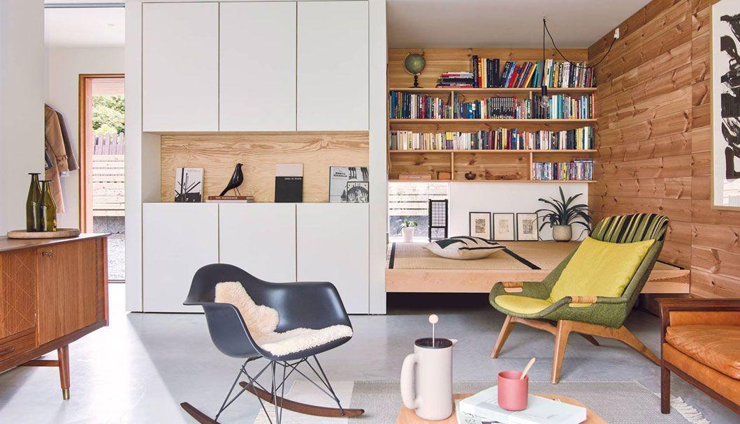 ¿Cómo elegir los muebles para mi vivienda?