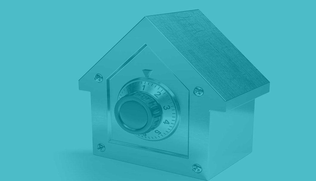 Cómo evitar robos y proteger la vivienda de los ladrones